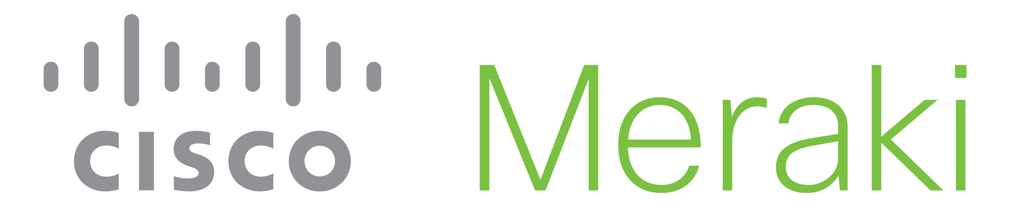CSC Consulting Group - Cisco Meraki Logo
