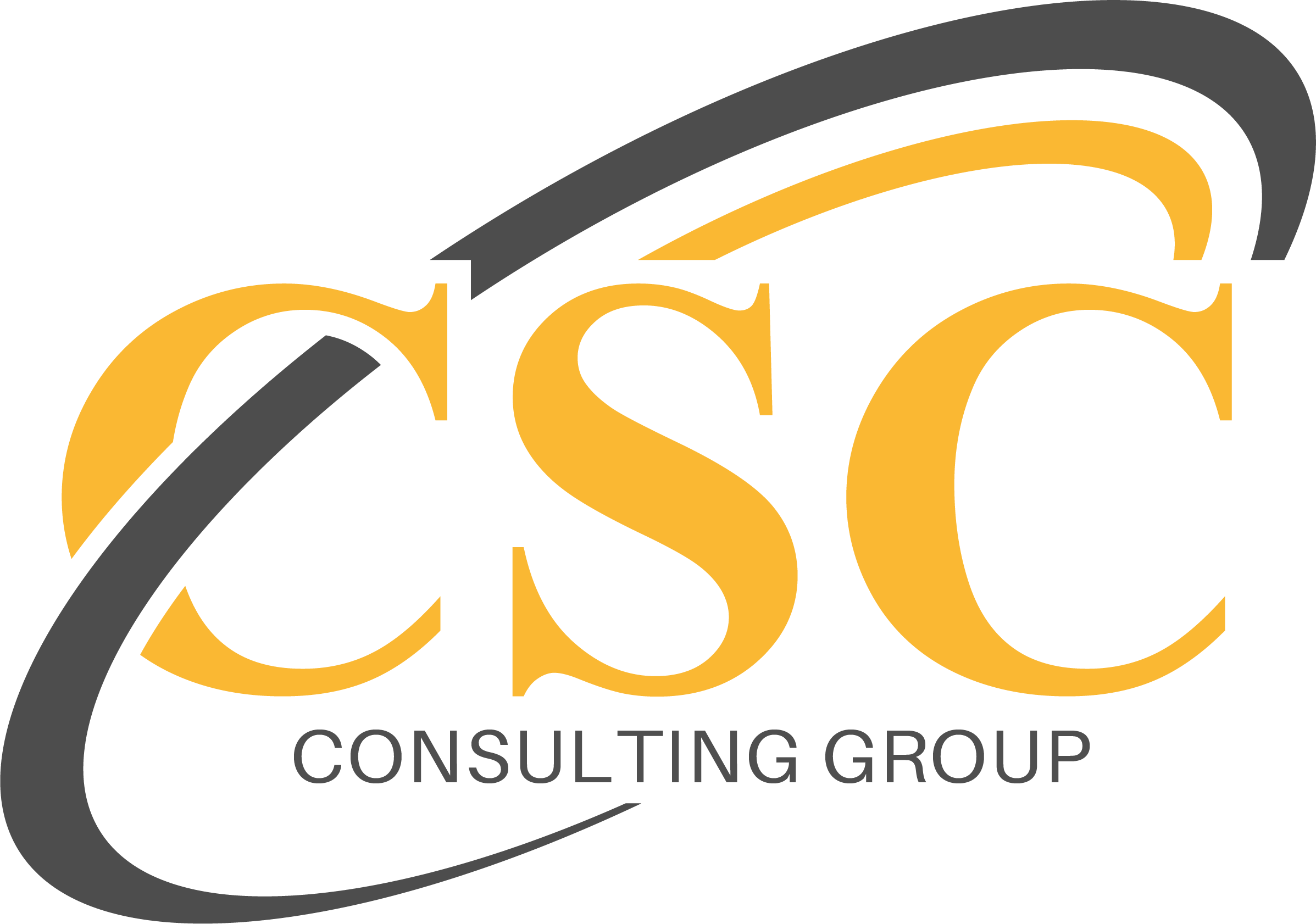 CSC Consulting Group Logo